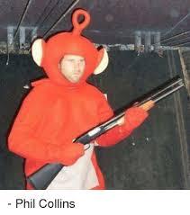 Phil Collins Meme - e phil collins dank meme on me me