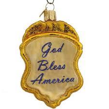 badge ornament 36129 merck family world