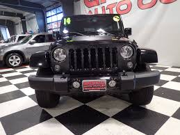 used jeep rubicon 4 door jeep wrangler 4 door in nebraska for sale used cars on