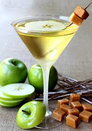 apple martini bar candy corn martini mantitlement