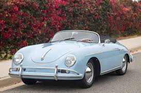 porsche speedster for sale 1958 porsche 356a speedster for sale grand prix classics