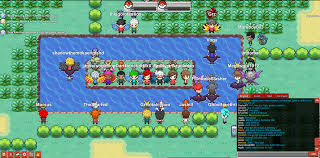 safari zone map safari zone image planet mod db