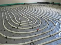 caldaia a pellet per riscaldamento a pavimento riscaldamento a pavimento
