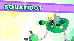 save the light game squaridot revealed in new save the light trailer steven universe