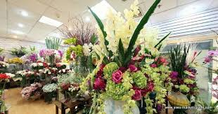 wholesale artificial flowers artificial flower showrooms yiwu china 8
