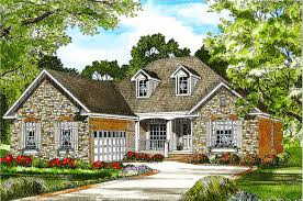 elegant open floor plan 59580nd architectural designs house