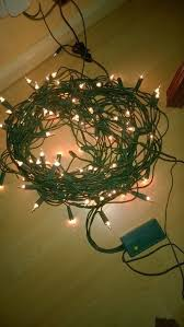 tree lights multi function plays tunes and lights
