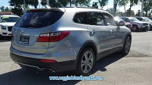 used 2013 hyundai santa fe limited used 2013 hyundai santa fe limited at coggin deland hyundai used