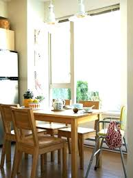 small folding kitchen table kitchen tables for small spaces small space kitchen table small