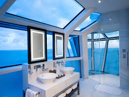 Blue And Brown Bathroom Decorating Ideas Bathroom Overwhelming Blue Bathroom Decorating Ideas With White