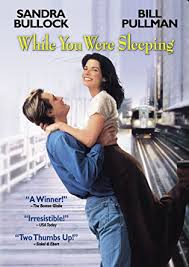 While You Were Sleeping While You Were Sleeping Bullock Bill Pullman