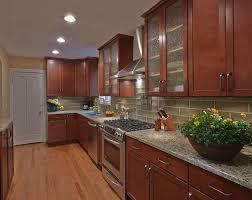 Kitchen Maid Cabinets 197 Best Kitchen Images On Pinterest Vintage Modern Backsplash