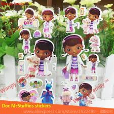 Buy doc mcstuffins wall decor and free shipping on AliExpress