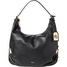 lauren ralph lauren dawson hadley hobo handbag handbags