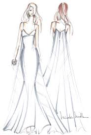 casual dress design sketches latest fashion style