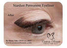 eyeliner tattoo images permanent eyeliner in amherst buffalo and western new york