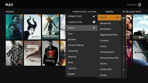 plex app is now free for roku includes redesign new features