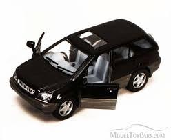 lexus rx300 towing lexus rx 300 suv black kinsmart 5040d 1 36 scale diecast