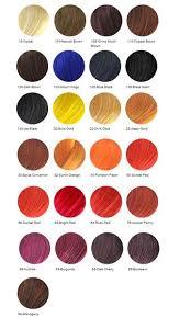 mahogany hair color chart via natural semi permanent hair color 94 mahogany 94 mahogany