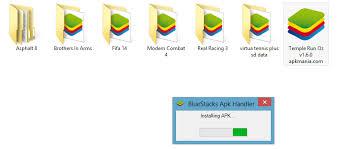 run apk on pc tech use apk android files on your windows pc globallekis