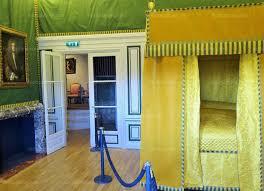 Chambre Ou Grignan La Chambre De La Marquise De Sévigné Est Reconstituée