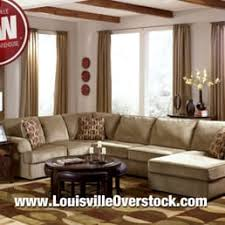 Sectional Sofas Louisville Ky by Photos For Louisville Overstock Warehouse Furniture U0026 Mattress Yelp