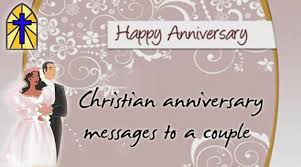 wedding wishes christian christian anniversary messages to a