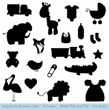 baby shower graphics clip art choice image baby shower ideas