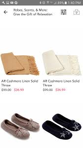 does anyone on here love real 100 linen products u2014 my