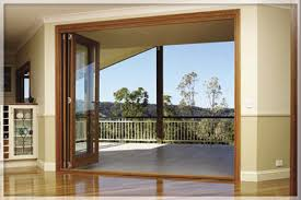 Patio Doors Folding Exterior Pocket Doors On Folding Patio Doors Exterior