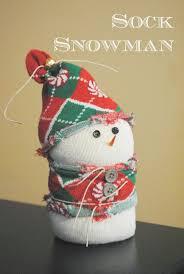 68 best snowman sock craft images on pinterest snowman crafts