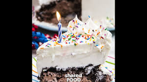 copycat dairy queen ice cream cake youtube