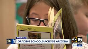 Wildfire Elementary Arizona by Arizona Grades F Rated Charter Schools Could Close Abc15