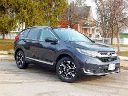 crossover honda suv review 2017 honda cr v driving