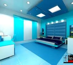 Bedroom Kids Decorating Ideas For Boys With Blue Paint Colors And - Blue bedroom ideas for boys