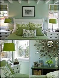 Serene Green Bedrooms  Decorating Ideas Pinterest Green - Green bedroom design ideas