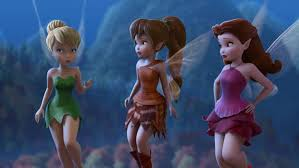 legend neverbeast official disney fairies
