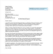 cover letter recent graduate experience resumes linn benton