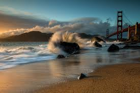 San Francisco Photographers Long Exposure Photography Of Toby Harriman Create