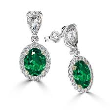 Emerald Emerald Opulence Jack Friedman Jewellers