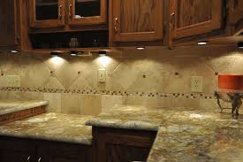 kitchen backsplash granite interior design