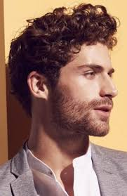 hair styles for biys with wavy hair the best men s curly hairstyles haircuts for 2018 fashionbeans