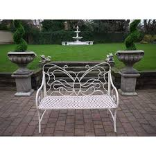 Shabby Chic Patio Furniture by 56 Best Garden Furniture By Swanky Interiors Images On Pinterest
