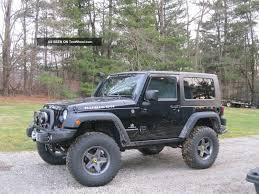 2008 aev jeep wrangler rubicon sport utility 2 door 3 8l