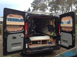 Shelves For Vans by Systainer Organization For Work Van