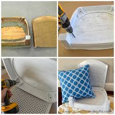 Homemade Dog Beds Diy Pet Bed Made From A Chair