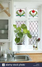 kitchen curtain ideas yellow fabric stained glass kitchen window ideas for kitchen curtains yellow