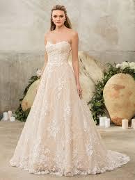 casablanca bridal style 2288 sienna hidden oasis collection