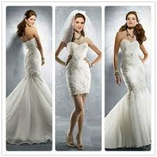 2 wedding dress convertible wedding dress i wanted one of these for my wedding