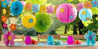 luau theme party luau party supplies hawaiian luau decorations party city zozeen